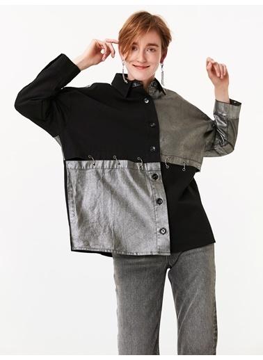 Twist Ceket Siyah